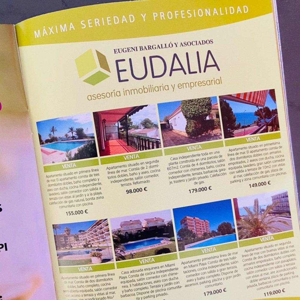 Eudalia