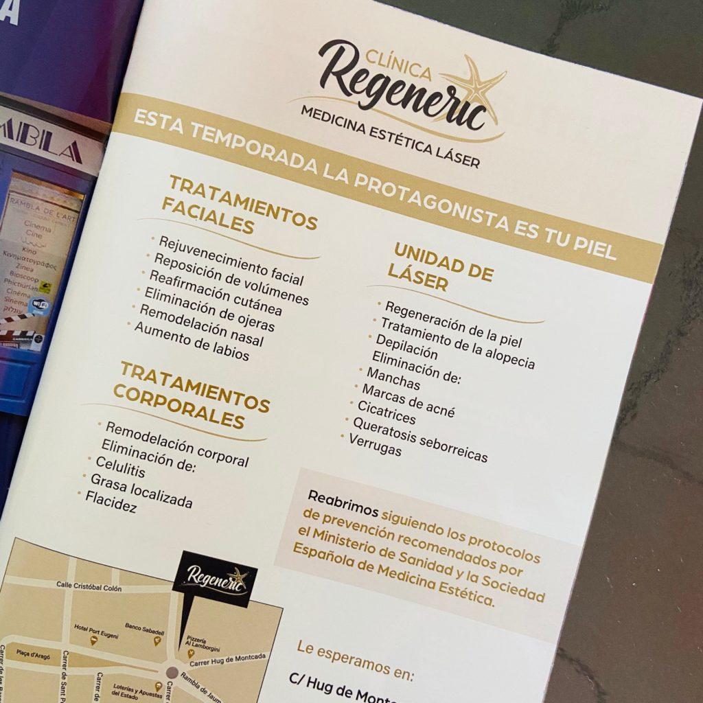 Regeneric